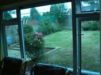 EasyRoommate UK - Nice single room near University, Research Park & Tesco, Guildford - £400 pcm