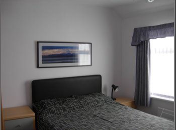 EasyRoommate UK - DOUBLE ROOM IN HALA, LA1 -Quiet, good for studying, Lancaster - £381 pcm