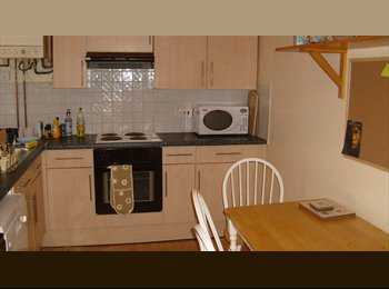 EasyRoommate UK - Two rooms for clean, sensible students, Longsight - £340 pcm