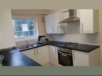 EasyRoommate UK - Double Room!  in Newly refurbished house Furnished & Bills Included!, Stevenage - £370 pcm
