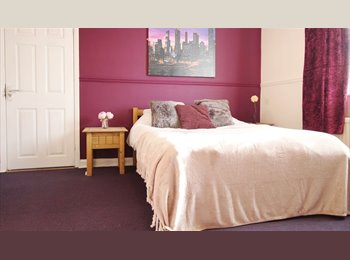 EasyRoommate UK - DERBY - HIGH STANDARD Accomodation - Refurbished, Sunny Hill - £300 pcm