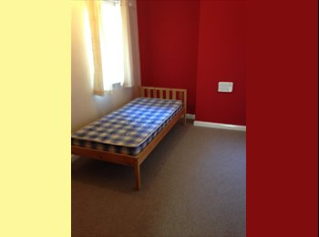 EasyRoommate UK - 1 rooms to rent, Spondon - £350 pcm