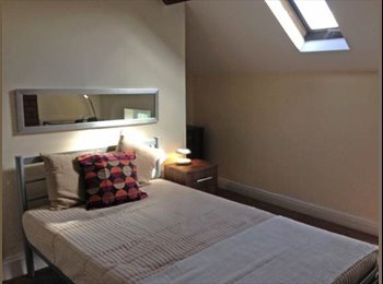 EasyRoommate UK - Luxury Accommodation in Wakefield, WF4 now available. , Wakefield - £345 pcm