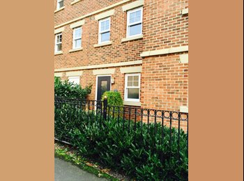 EasyRoommate UK - Large double with Ensuite bathroom in Huge luxury house , Melton Park - £499 pcm