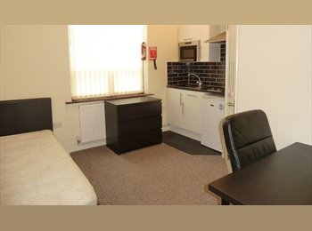 EasyRoommate UK - studio flats to rent in coventyry city centre with bills and wi-fi included, Coventry - £650 pcm