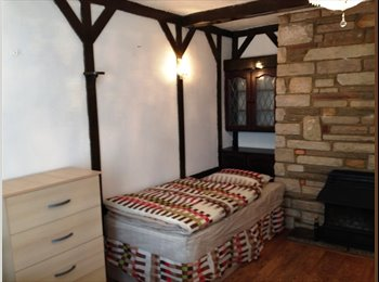 EasyRoommate UK - Room to share with a MAN in Shadwell, 429, Ratcliff - £495 pcm