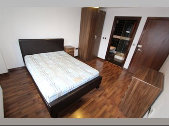 EasyRoommate UK - INCREDIBLE ROOMS FROM £135 PW, Cubitt Town - £585 pcm