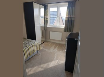 EasyRoommate UK - Single Room for Profeessional , Peterborough - £400 pcm