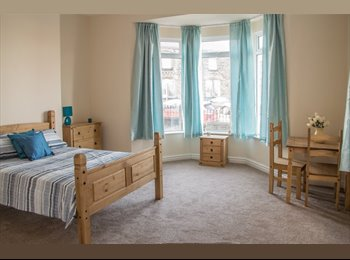 EasyRoommate UK - Brand new refurbished House share to Let with 2 weeks free rent , Barnsley - £320 pcm