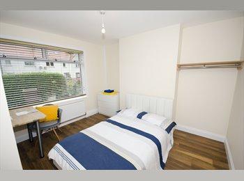 EasyRoommate UK - 6 Bedroom HMO- Minutes to RGU!!!, Aberdeen - £500 pcm