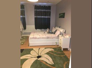 EasyRoommate UK - 2 Bedroom Flat, Bethnal Green - £1,890 pcm