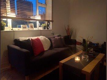 EasyRoommate UK - Nice Double room in Waterloo - 2mn walk from station, Newington - £670 pcm
