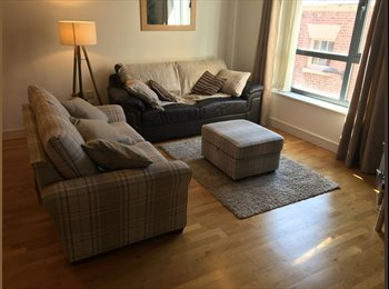 EasyRoommate UK - Room for rent Liverpool city centre, Liverpool - £550 pcm