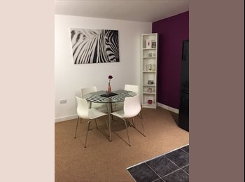 EasyRoommate UK - Brand new bedroom near Cabot Circus, Broadmead - £595 pcm