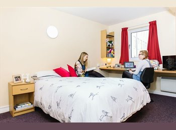 EasyRoommate UK - Premium En-suite in Liberty Gardens , Liverpool - £514 pcm