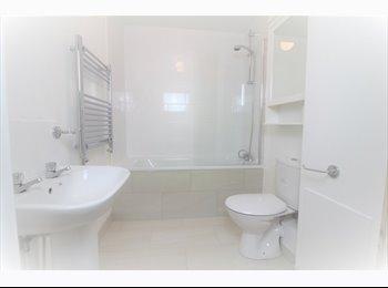 EasyRoommate UK - Newly renovated Studio flat, Osterley - £997 pcm