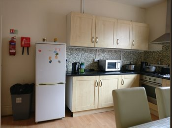EasyRoommate UK - Room to let in a shared property, Nottingham - £325 pcm