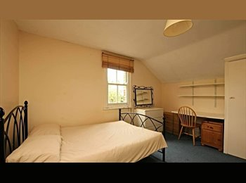 EasyRoommate UK - 33 Regent Street Oxford , Donnington - £535 pcm