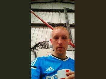 EasyRoommate UK - Gareth Cawthorne  - 31 - Sunderland