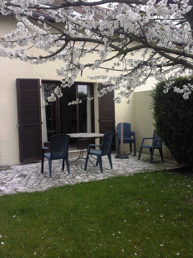 Colocation à FontenaysousBois  CHAMBRE 20 M2