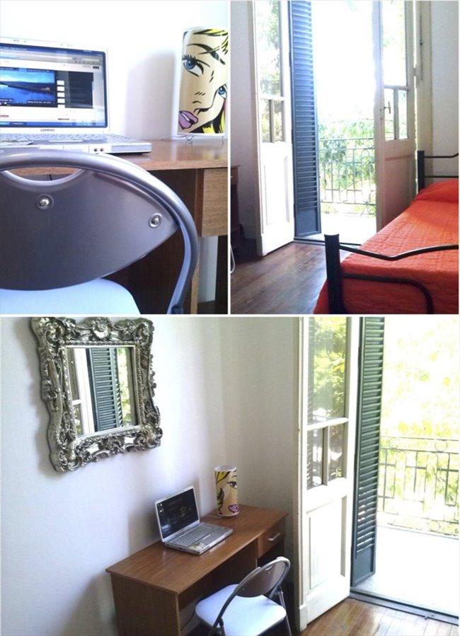 Habitacion en alquiler en Rosario - Resid. Estudiantil | CompartoDepto - Image 1