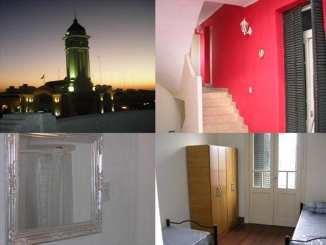 Habitacion en alquiler en Rosario - Resid. Estudiantil | CompartoDepto - Image 2