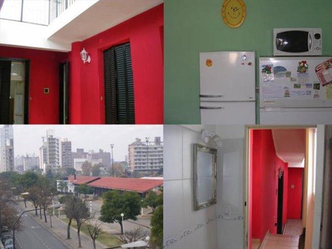 Habitacion en alquiler en Rosario - Resid. Estudiantil | CompartoDepto - Image 5