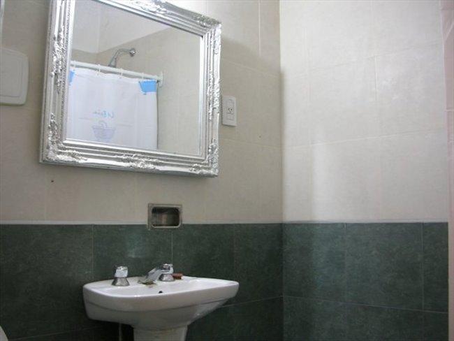 Habitacion en alquiler en Rosario - Resid. Estudiantil | CompartoDepto - Image 6
