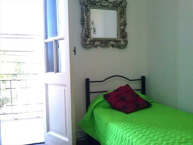 Habitacion en alquiler en Rosario - Resid. Estudiantil | CompartoDepto - Image 7