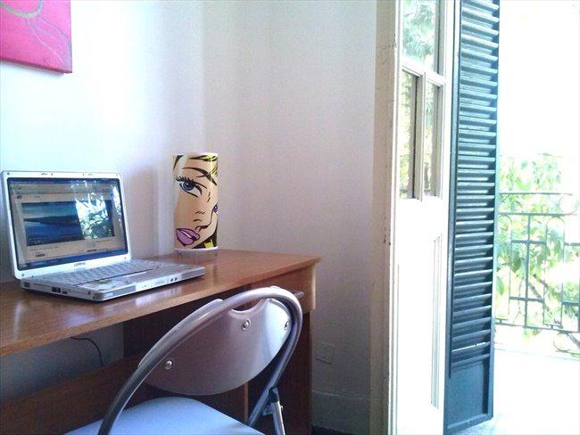 Habitacion en alquiler en Rosario - Resid. Estudiantil | CompartoDepto - Image 8