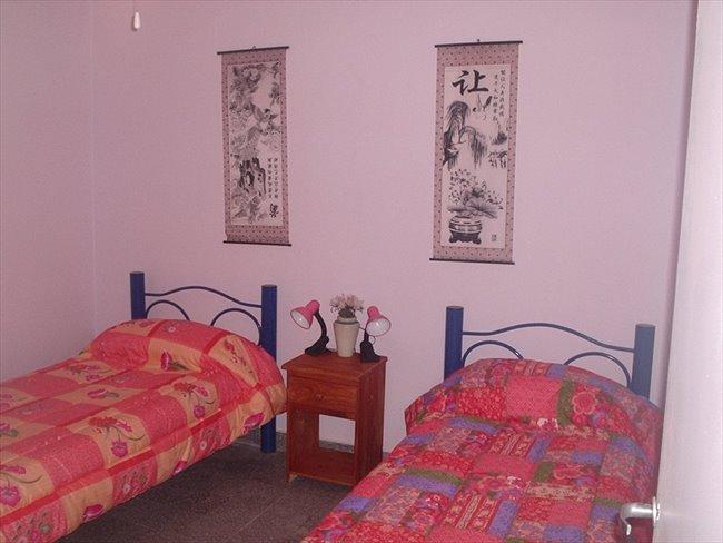 Habitacion en alquiler en Buenos Aires - DEPTO SOLO PARA SRTAS JOVENES QUE  ESTUDIEN Y/O TRABAJEN | CompartoDepto - Image 1