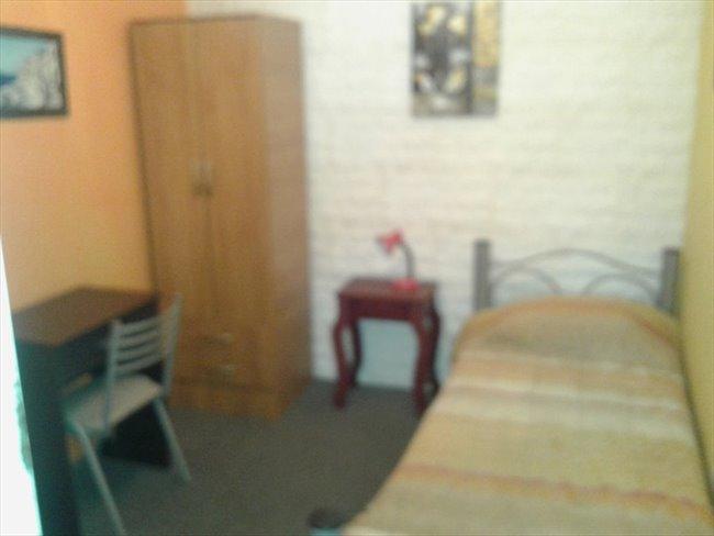 Habitacion en alquiler en Buenos Aires - DEPTO SOLO PARA SRTAS JOVENES QUE  ESTUDIEN Y/O TRABAJEN | CompartoDepto - Image 4