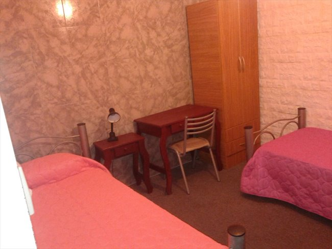 Habitacion en alquiler en Buenos Aires - DEPTO SOLO PARA SRTAS JOVENES QUE  ESTUDIEN Y/O TRABAJEN | CompartoDepto - Image 5