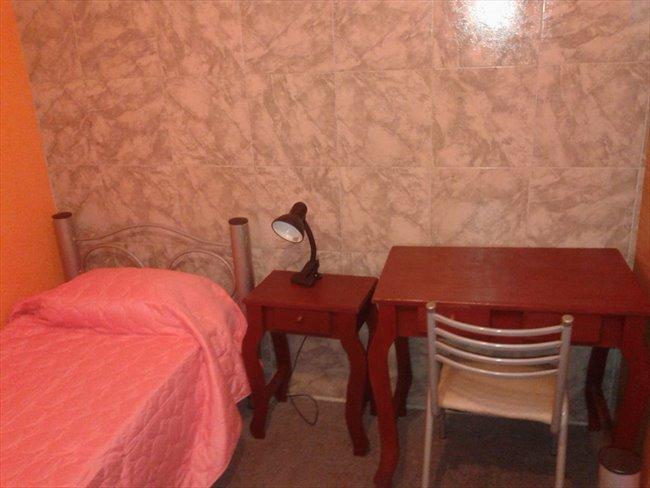 Habitacion en alquiler en Buenos Aires - DEPTO SOLO PARA SRTAS JOVENES QUE  ESTUDIEN Y/O TRABAJEN | CompartoDepto - Image 6