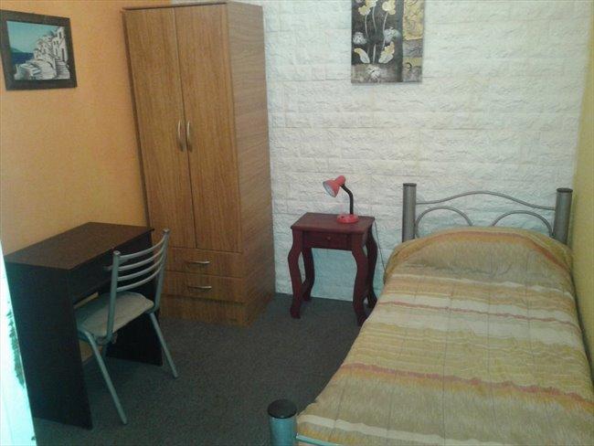 Habitacion en alquiler en Buenos Aires - DEPTO SOLO PARA SRTAS JOVENES QUE  ESTUDIEN Y/O TRABAJEN | CompartoDepto - Image 7