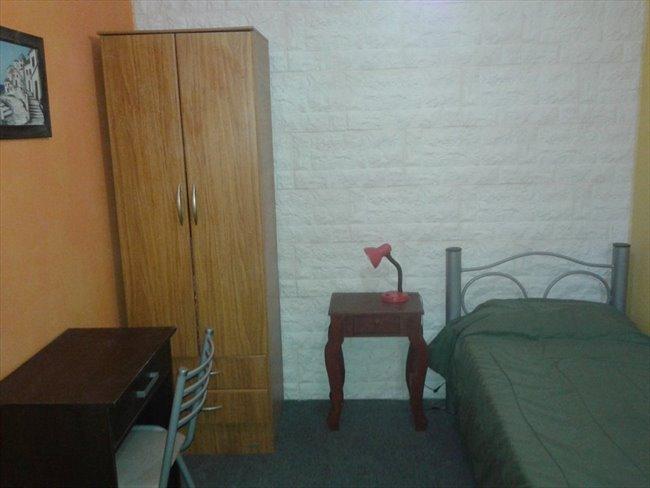 Habitacion en alquiler en Buenos Aires - DEPTO SOLO PARA SRTAS JOVENES QUE  ESTUDIEN Y/O TRABAJEN | CompartoDepto - Image 8