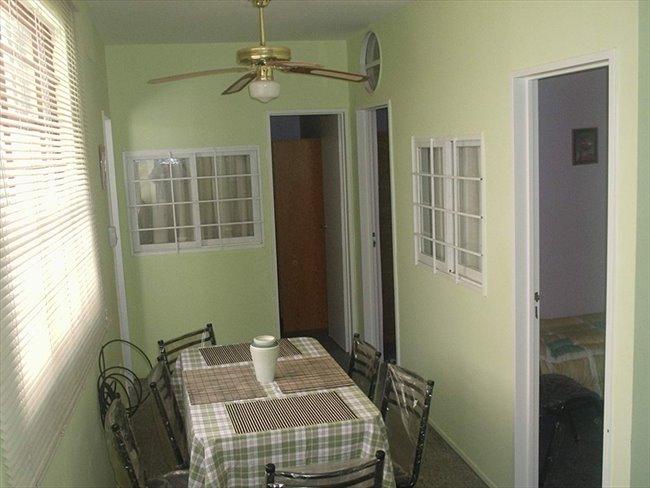 Habitacion en alquiler en Buenos Aires - DEPTO SÓLO SEÑORITAS JÓVENES QUE ESTUDIEN Y/O TRABAJEN | CompartoDepto - Image 1