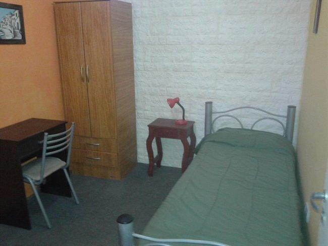 Habitacion en alquiler en Buenos Aires - DEPTO SÓLO SEÑORITAS JÓVENES QUE ESTUDIEN Y/O TRABAJEN | CompartoDepto - Image 5