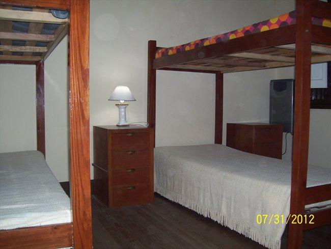 Habitacion en alquiler en Mar del Plata - HOSTEL UNIVERSITARIO | CompartoDepto - Image 1