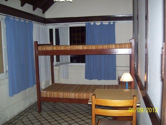 Habitacion en alquiler en Mar del Plata - HOSTEL UNIVERSITARIO | CompartoDepto - Image 3