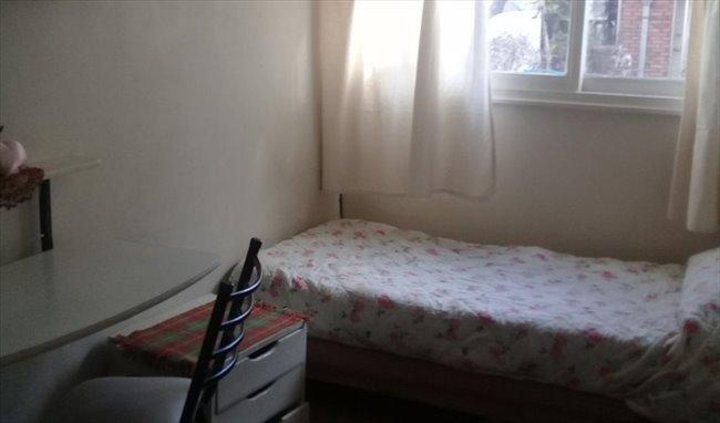 Habitacion en alquiler en Buenos Aires - Ofrezco gran habitación individual y amplio jardín | CompartoDepto - Image 2