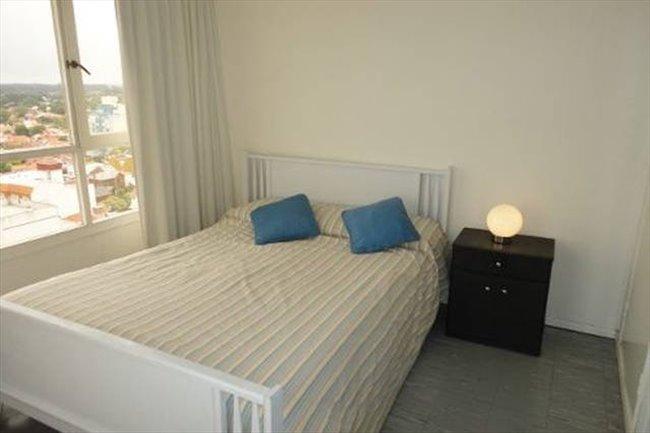 Habitacion en alquiler en Neuquén - Apartamento frente al Mar - MIRAMAR | CompartoDepto - Image 2