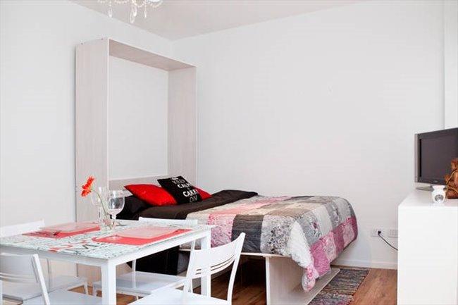 Habitacion en alquiler en Buenos Aires - STUDIOS EN PALERMO HOLLYWOOD! | CompartoDepto - Image 2