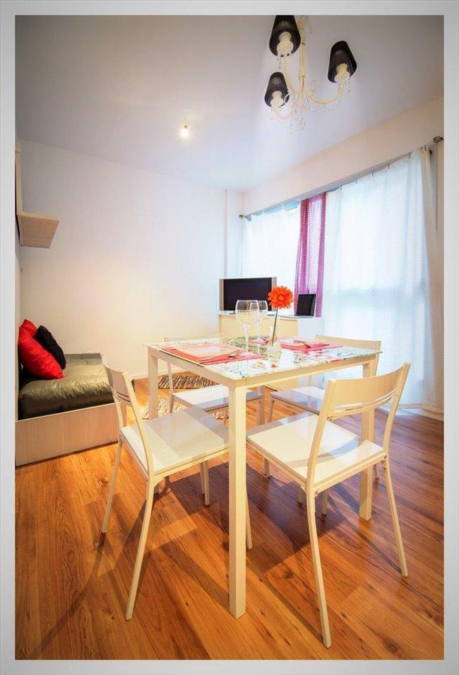 Habitacion en alquiler en Buenos Aires - STUDIOS EN PALERMO HOLLYWOOD! | CompartoDepto - Image 4