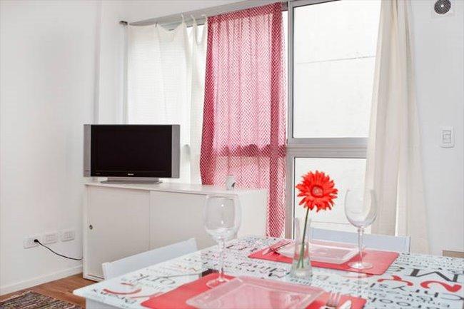 Habitacion en alquiler en Buenos Aires - STUDIOS EN PALERMO HOLLYWOOD! | CompartoDepto - Image 5