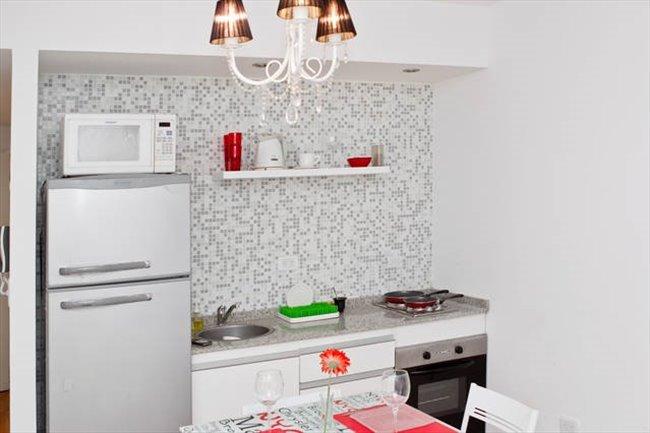 Habitacion en alquiler en Buenos Aires - STUDIOS EN PALERMO HOLLYWOOD! | CompartoDepto - Image 6