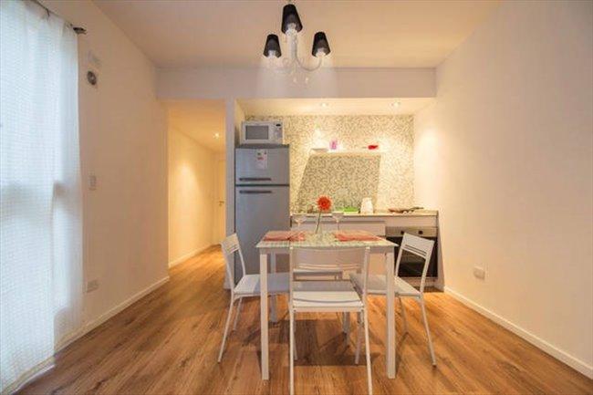 Habitacion en alquiler en Buenos Aires - STUDIOS EN PALERMO HOLLYWOOD! | CompartoDepto - Image 8