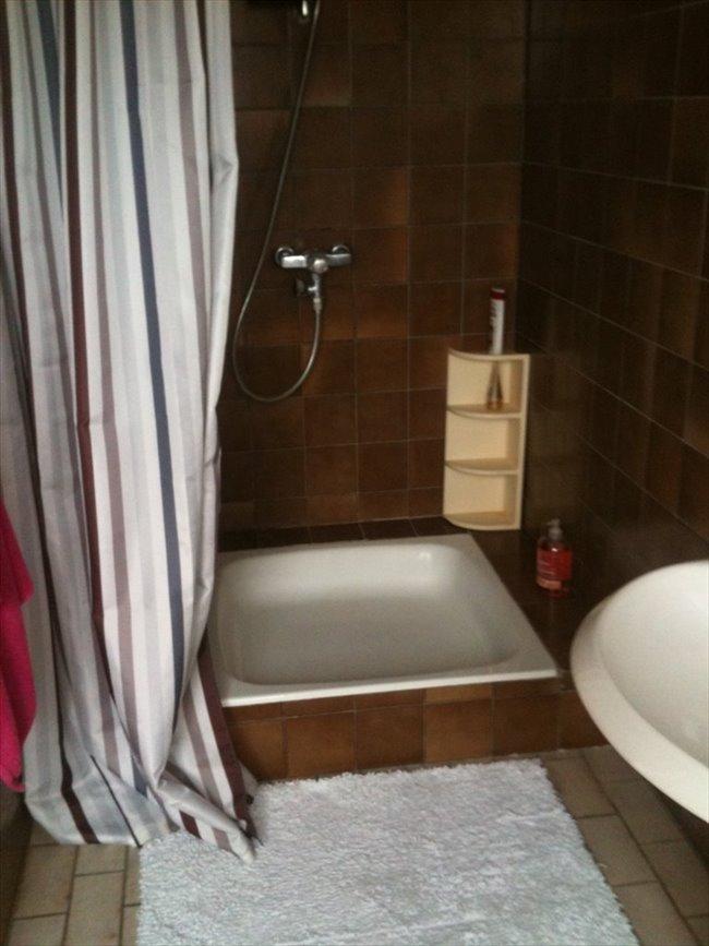 Colocation à Braine-l'Alleud - 1 chambre sympa et SDD ds maison privée avec coin restauration non fumeur  | Appartager - Image 4