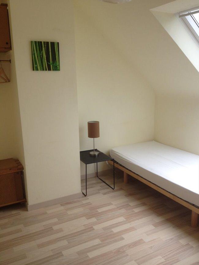 Colocation à Braine-l'Alleud - 1 chambre sympa et SDD ds maison privée avec coin restauration non fumeur  | Appartager - Image 6