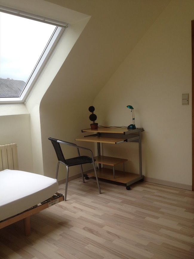 Colocation à Braine-l'Alleud - 1 chambre sympa et SDD ds maison privée avec coin restauration non fumeur  | Appartager - Image 8